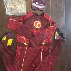DC Comics Other - Men's The CW's The Flash™ Costume